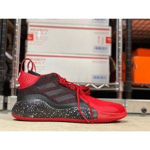 NEW Adidas Derrick Rose Mens Basketball Multi Sz